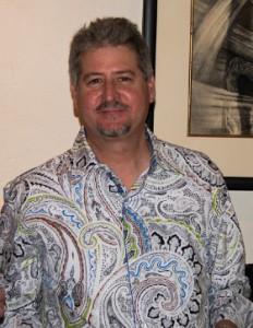 Devon Gaster, MCP Founder